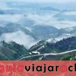 Las terrazas de arroz de Jinkeng - Sitio para las fotos más impresionantes de Longji