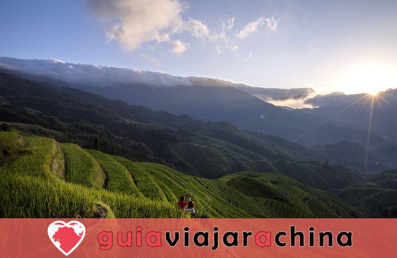 Las terrazas de arroz de Jinkeng - Sitio para las fotos más impresionantes de Longji 8