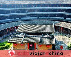 Cosas que hacer en Fujian Tulou 3