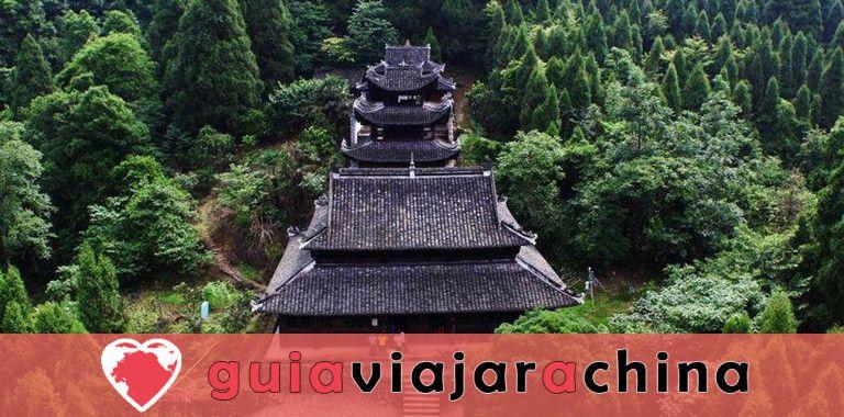 Yongshun Laosicheng Tusi Site - Restos de la antigua tribu 1