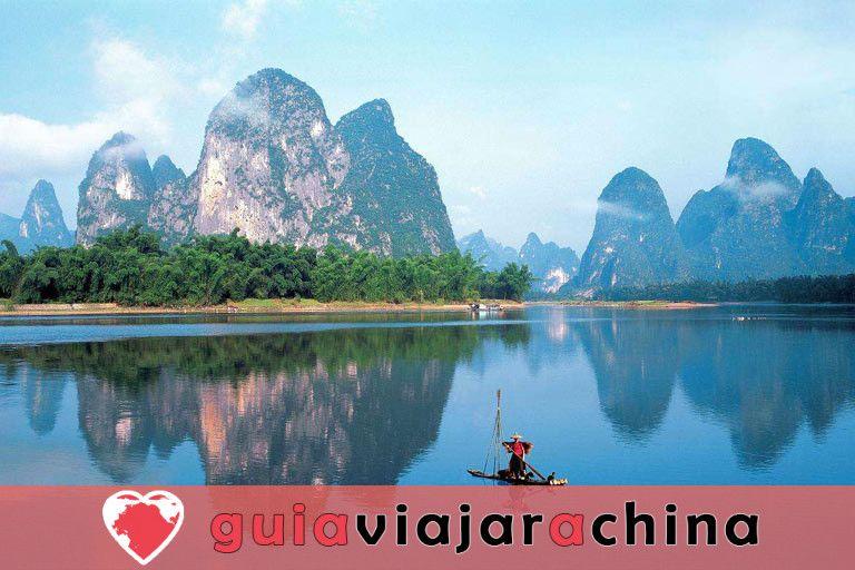 Yangshuo Photography - Los mejores lugares de rodaje y consejos 2