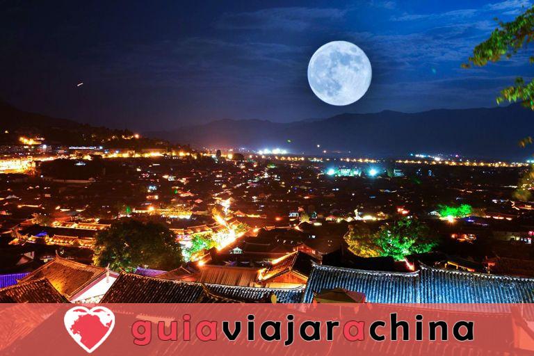Lijiang Ciudad Vieja (Ciudad Vieja de Dayan) 6