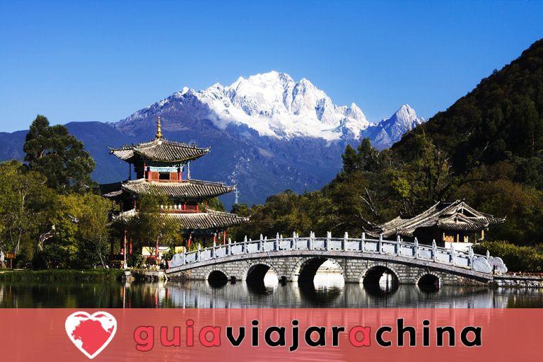 Lijiang Ciudad Vieja (Ciudad Vieja de Dayan) 7