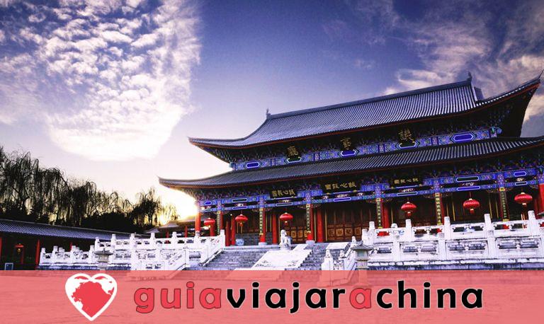 Lijiang Ciudad Vieja (Ciudad Vieja de Dayan) 5