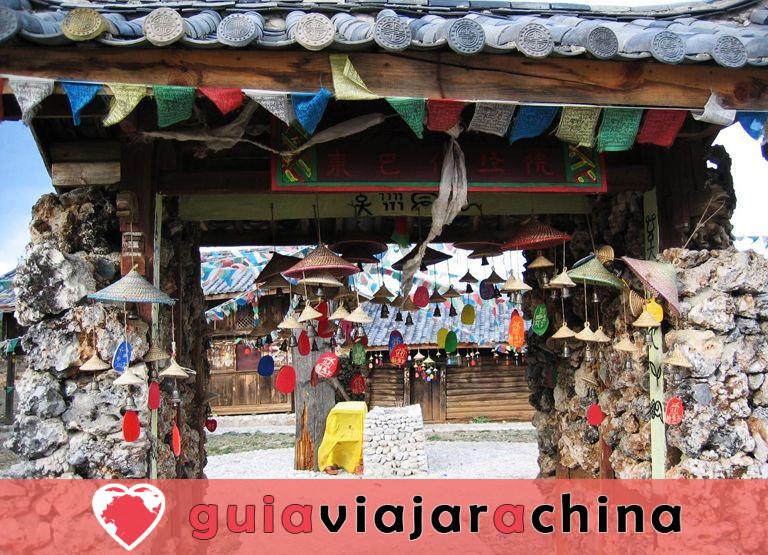 Lijiang Ciudad Vieja (Ciudad Vieja de Dayan) 8