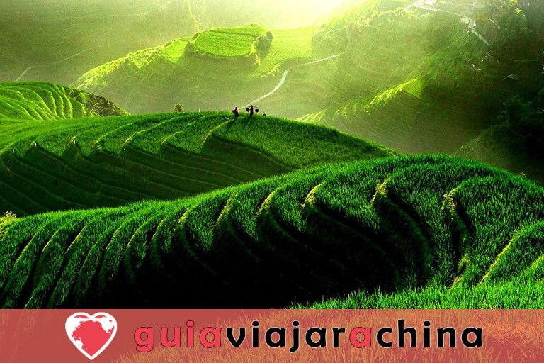 Yangshuo Photography - Los mejores lugares de rodaje y consejos 8