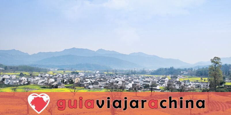 Lucun Village - Las mejores tallas de madera de China 1