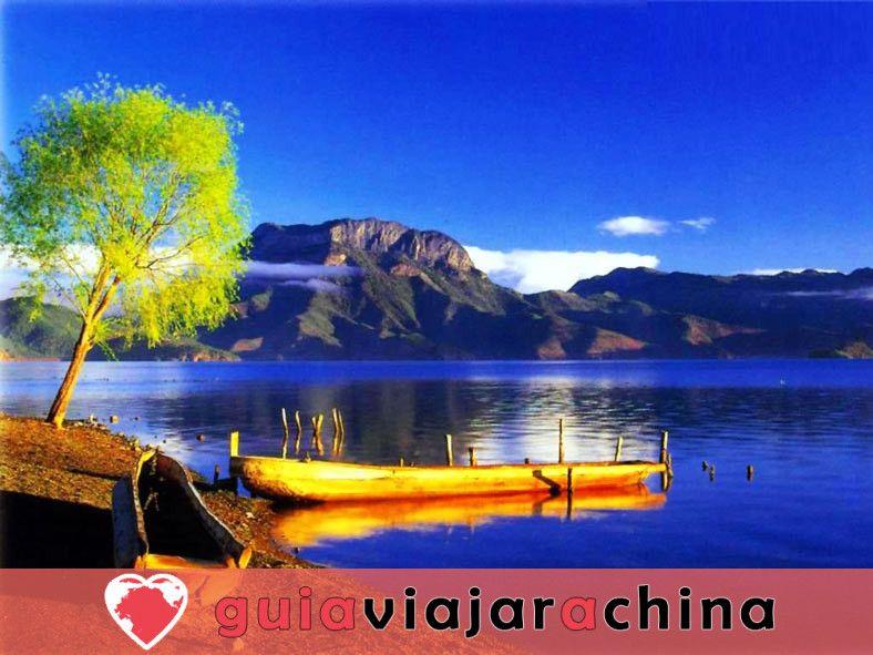 Lugu Lake - Hogar de la Tribu Matriarcal 10