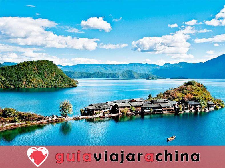 Lugu Lake - Hogar de la Tribu Matriarcal 4