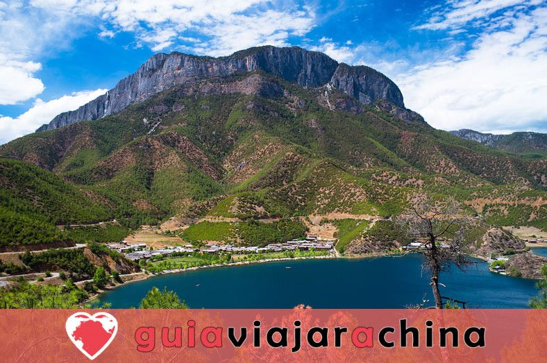 Lugu Lake - Hogar de la Tribu Matriarcal 5