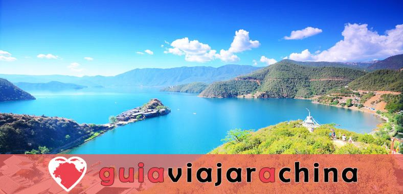 Lugu Lake - Hogar de la Tribu Matriarcal 1