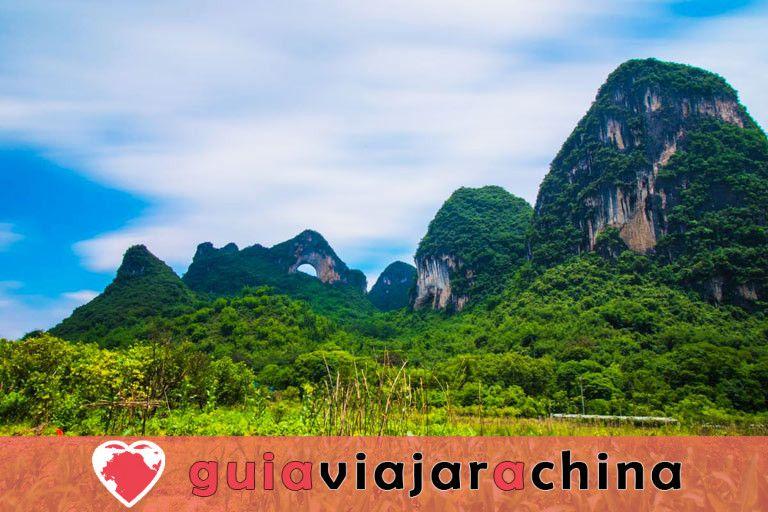 Yangshuo Photography - Los mejores lugares de rodaje y consejos 7