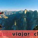 Monte Huashan - Desafía la ruta de senderismo más peligrosa del mundo
