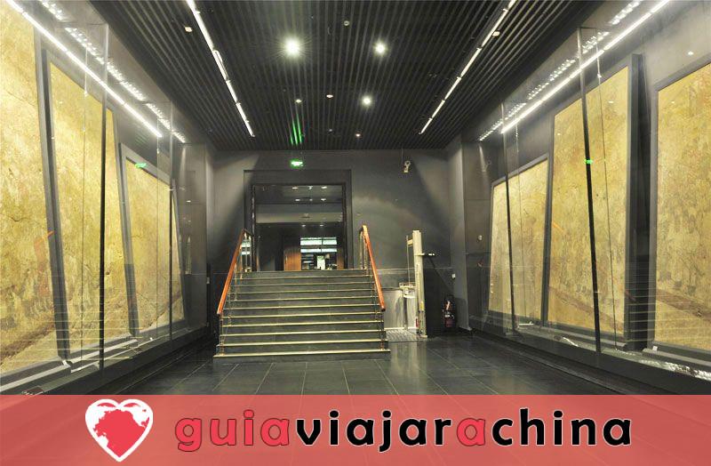 Museo de Historia de Shaanxi - Perla en la antigua capital y tesoro de China 7