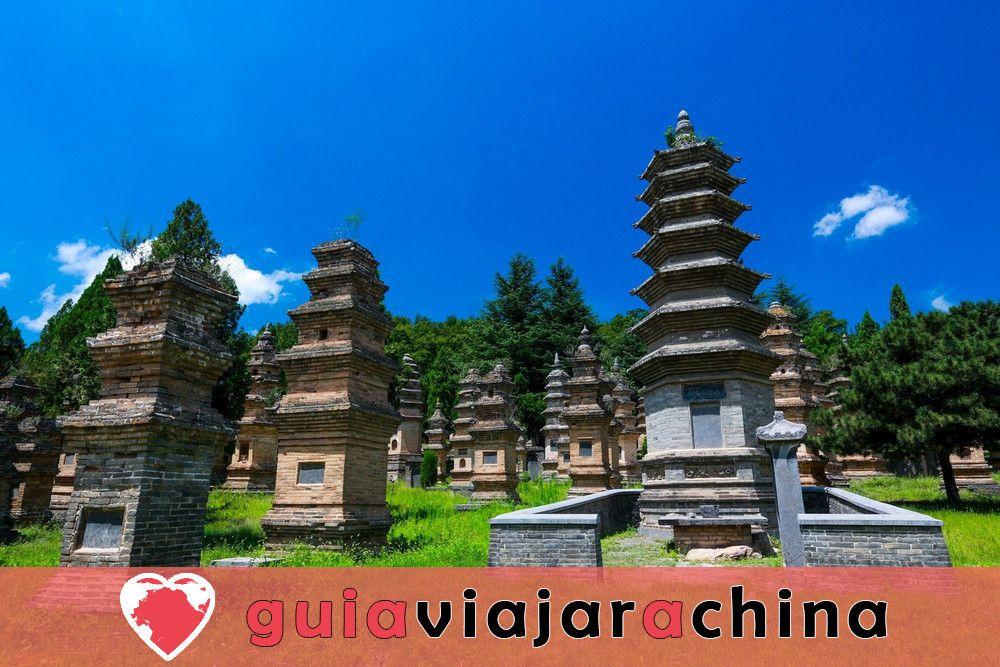 Templo Shaolin 5