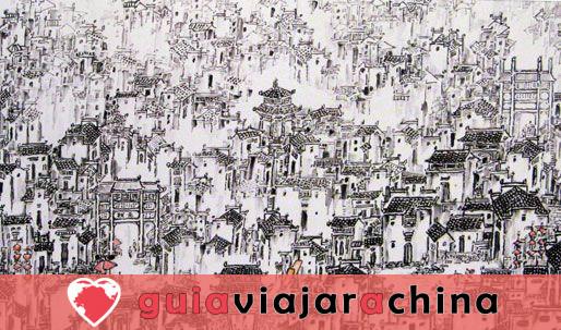 Ciudad Antigua de Huizhou - Un Museo de la Cultura de Huizhou 2
