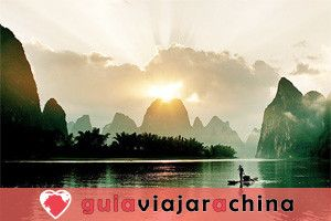 Yangshuo Photography - Los mejores lugares de rodaje y consejos 9