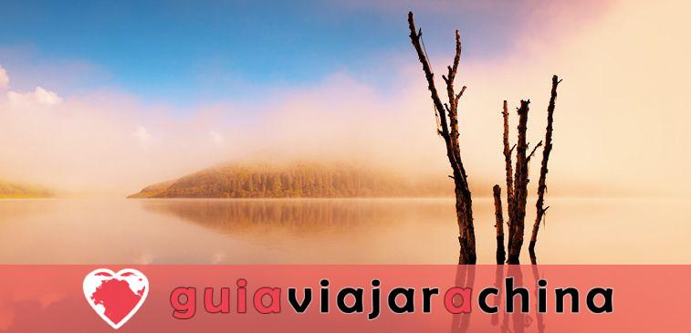 Parque Nacional Pudacuo (Parque Nacional de la Patata) 1