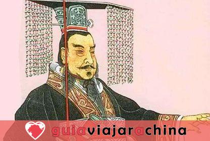 Guerreros y caballos de terracota - Museo de Sitio del Mausoleo del Emperador Qinshihuang 17