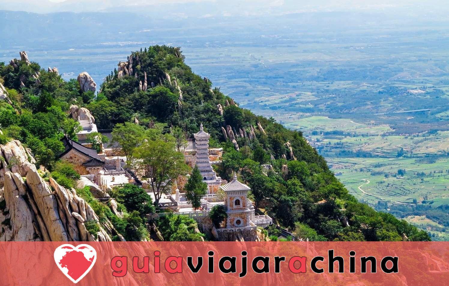 Templo Shaolin 6