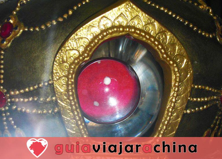 Pagoda del Ganso Silvestre Gigante - Patrimonio Cultural de la Humanidad en la Ruta de la Seda 5