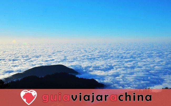 Xiling Snow Mountain - Paraíso para el esquí 3