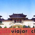 Museo de Historia de Shaanxi - Perla en la antigua capital y tesoro de China