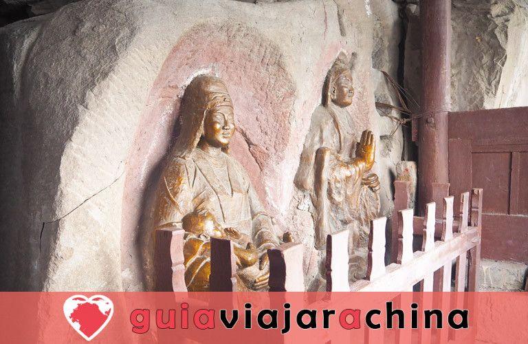 Pagoda Shibaozhai - Perla brillante en el río Yangtsé 7