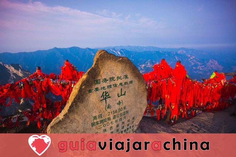 Monte Huashan - Desafía la ruta de senderismo más peligrosa del mundo 4