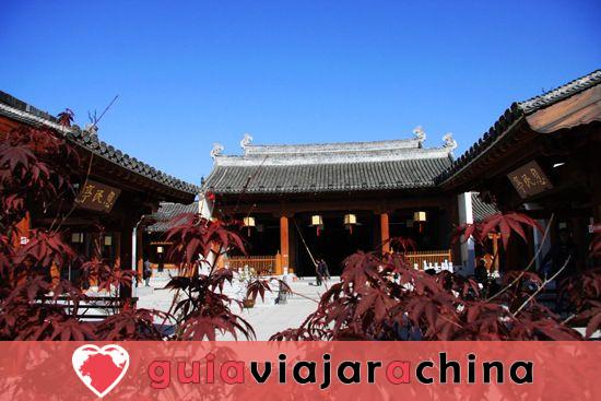 Ciudad Antigua de Huizhou - Un Museo de la Cultura de Huizhou 7