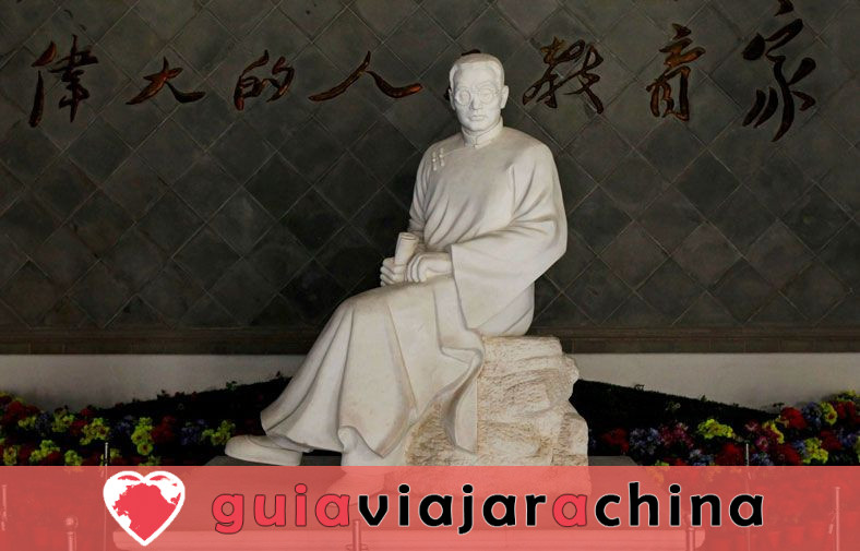 Ciudad Antigua de Huizhou - Un Museo de la Cultura de Huizhou 12