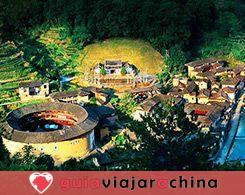 Cosas para haver en Fujian Tulou 3