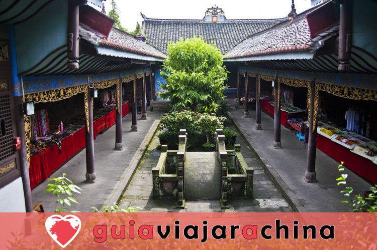 Pagoda Shibaozhai - Perla brillante en el río Yangtsé 3