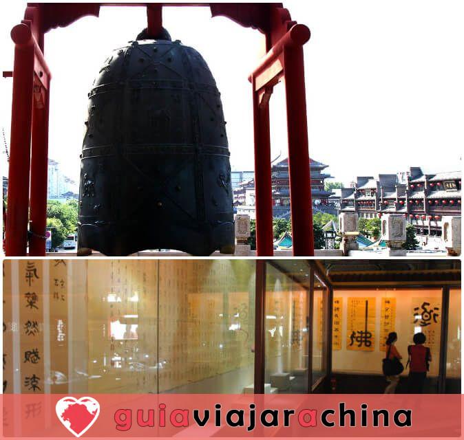 Campanario de Xian - Sitio icónico de la antigua capital Xian 3