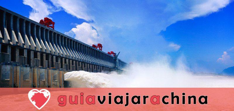 Tres Gargantas - pintoresco punto culminante del crucero por el río Yangtsé 8
