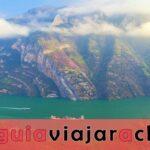 Tres Gargantas - pintoresco punto culminante del crucero por el río Yangtsé
