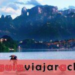 La Montaña de Tianmen - Símbolo y Espíritu de Zhangjiajie