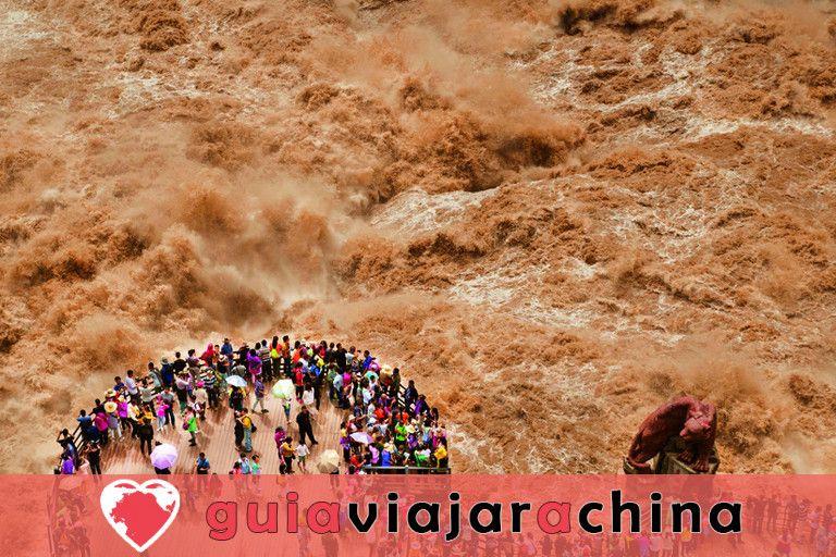 Desfiladero del Tigre (Hutiao Xia) 2