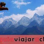 Desfiladero del Tigre (Hutiao Xia)