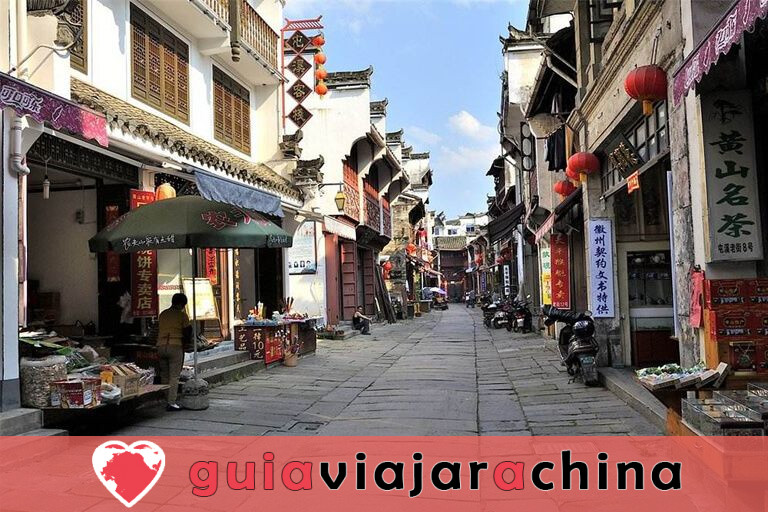 Fábrica de Tinta Hu Kaiwen (Tunxi) - Un toque cercano con el misterioso tintero chino 10