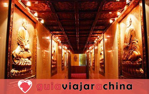 Pagoda del Ganso Silvestre Gigante - Patrimonio Cultural de la Humanidad en la Ruta de la Seda 7