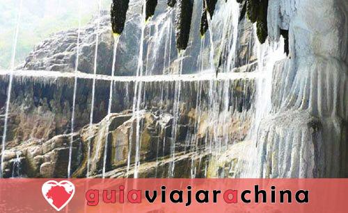Montaña Wuyi (Wuyishan) - Paisaje pintoresco y la vieja cultura Fujian 8