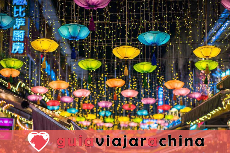"""West Street (Xijie) - Bienvenido a la """"Aldea Global"""" en Yangshuo, Guilin 3"""