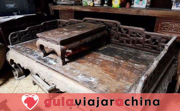 Guanlu Ancient Village - Maravillosa residencia antigua en Siamés 8