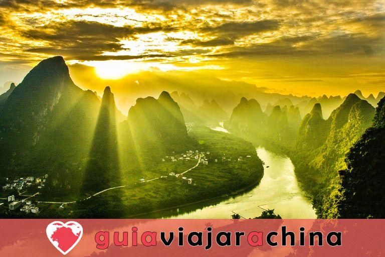Yangshuo Photography - Los mejores lugares de rodaje y consejos 5