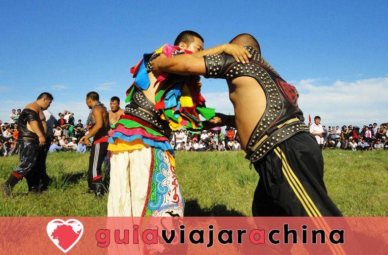 Pastizal Xilamuren - El pastizal más cercano de Hohhot 7