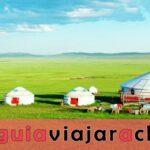 Pastizal Xilamuren - El pastizal más cercano de Hohhot