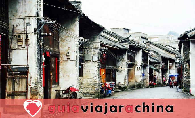 Río Li - Cien Millas de Galería de Arte 6