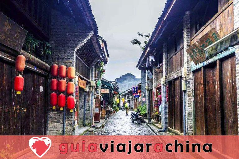 Yangshuo Photography - Los mejores lugares de rodaje y consejos 3