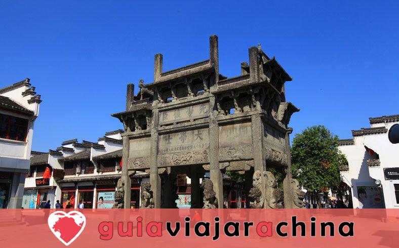 Ciudad Antigua de Huizhou - Un Museo de la Cultura de Huizhou 5